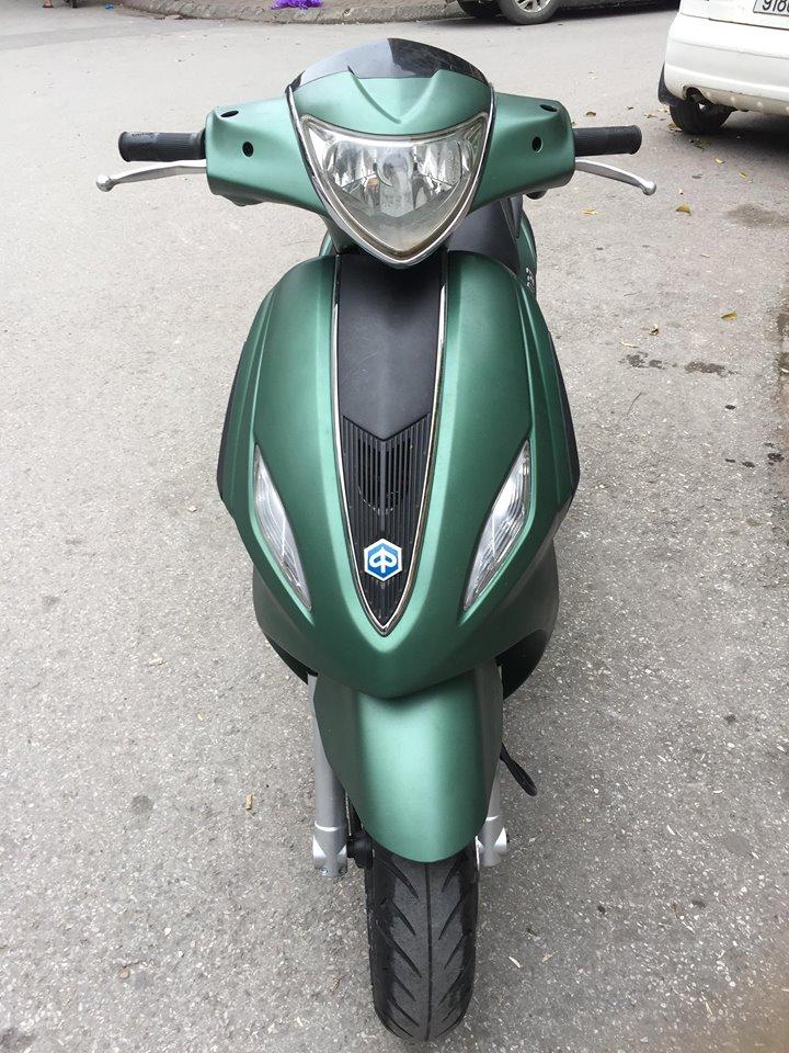 Ban FLY125ie model 2012 bks 29D 37594 di 15k km ban 16tr5 cho ac co nhu cau tai nha