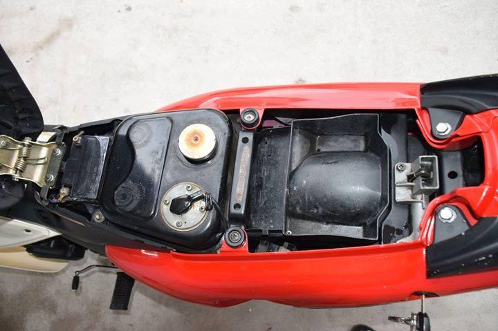 Ban Suzuki FX125 - 5