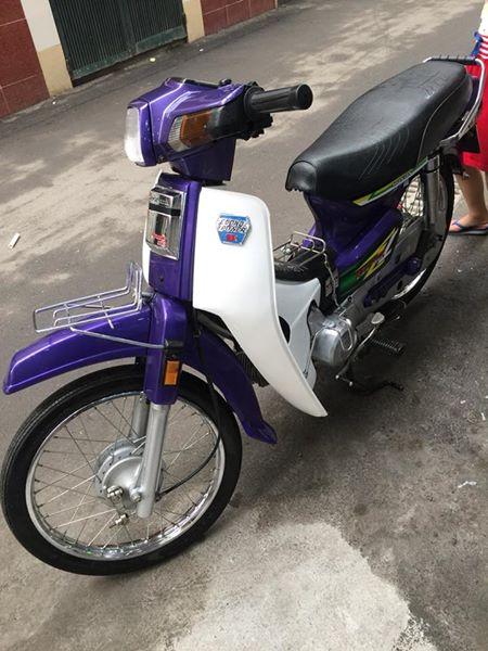 Ban xe dream thai tim giat moi leng keng bien ha noi - 3