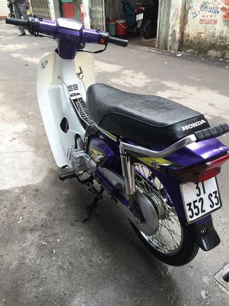 Ban xe dream thai tim giat moi leng keng bien ha noi - 5
