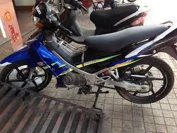 Ban Xe May Nhap Khau Sh Exciter AbVespa XipoYaz 0935356101 ATan - 4
