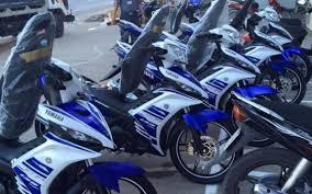 Ban Xe May Nhap Khau Sh Exciter AbVespa XipoYaz 0935356101 ATan - 6
