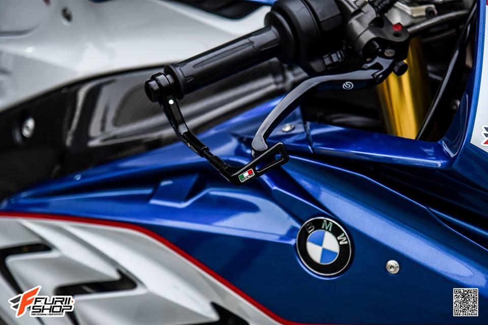 BMW S1000RR dep ngat ngay den tu dat Thai - 4