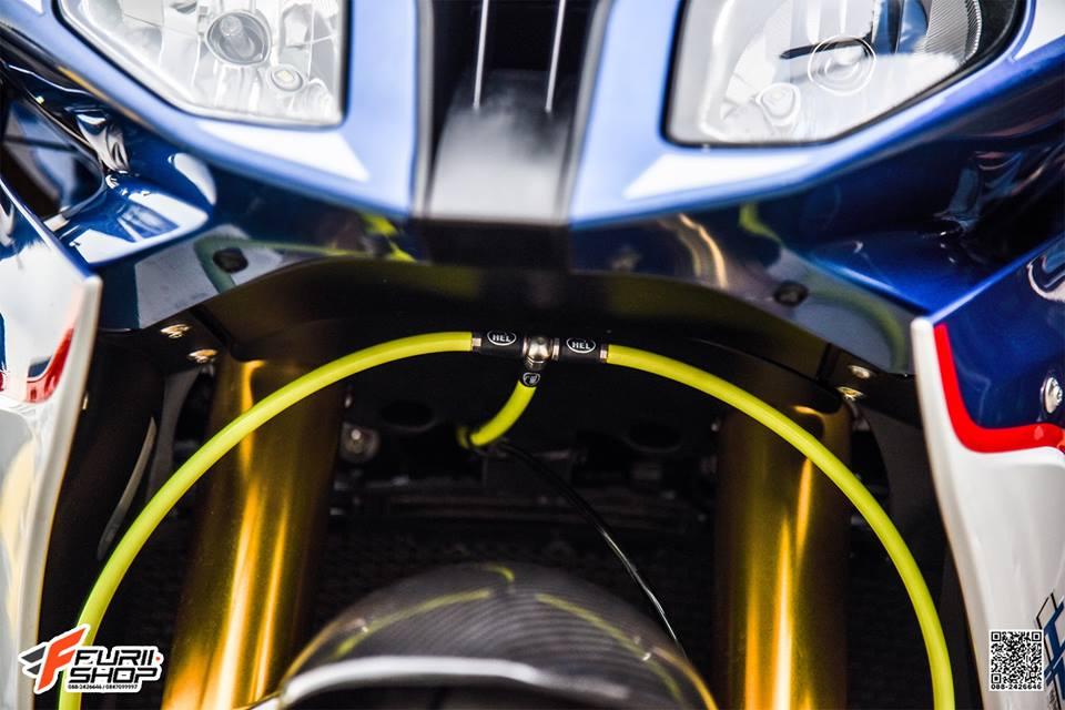 BMW S1000RR dep ngat ngay den tu dat Thai - 6