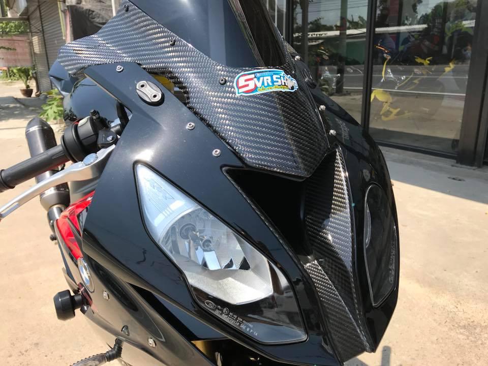 BMW S1000RR do ca tinh ben phu kien bodykit Carbon fiber - 4