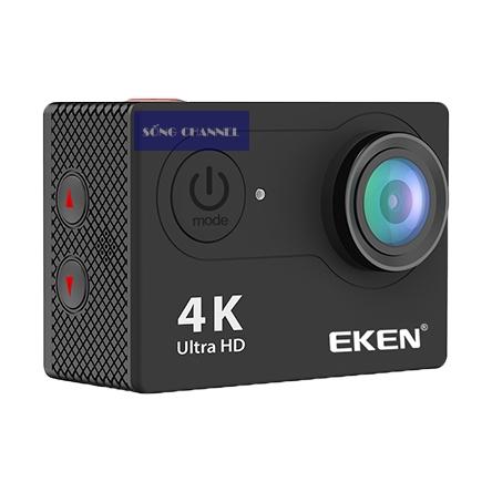 Camera hanh trinh xe may Eken H9R - 9