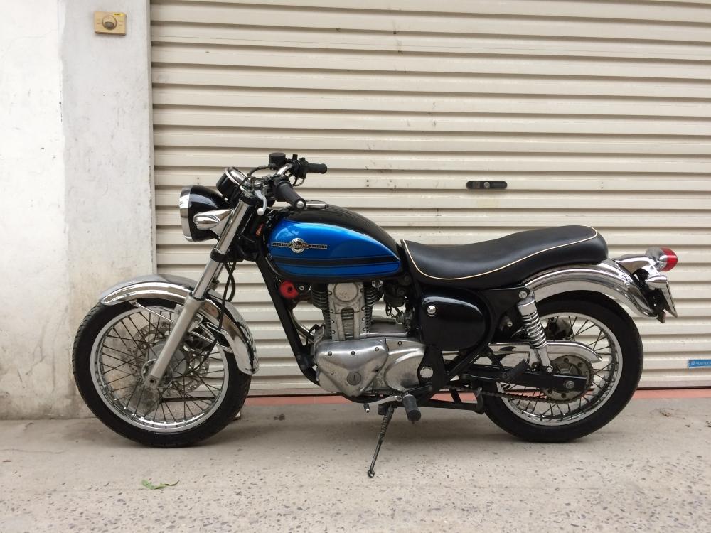 Can ban Kawasaki Estrella 2001 - 2