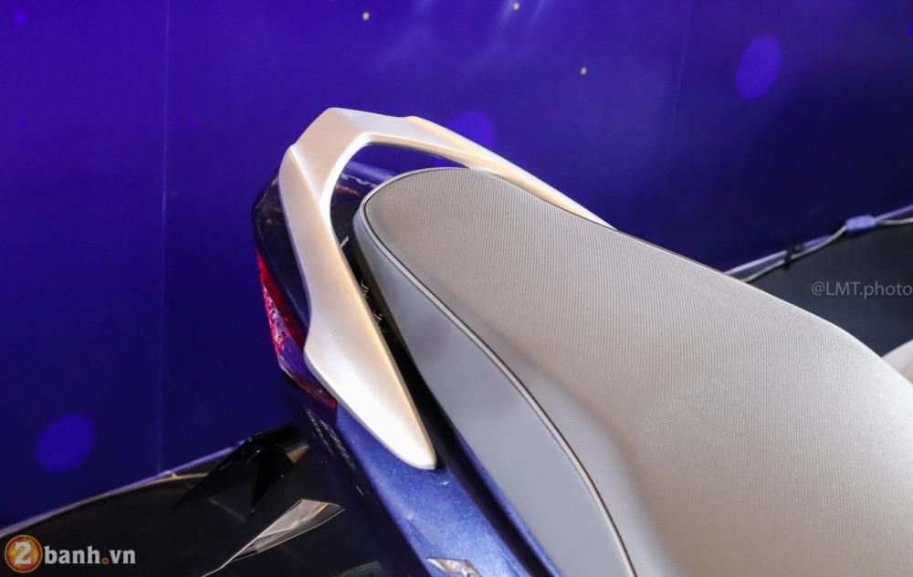 Chi tiet Honda Future 125 2018 the he moi vua duoc ra mat - 15