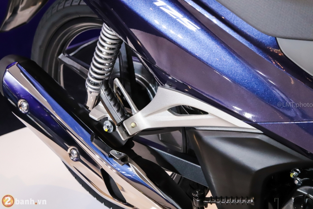 Chi tiet Honda Future 125 2018 the he moi vua duoc ra mat - 31