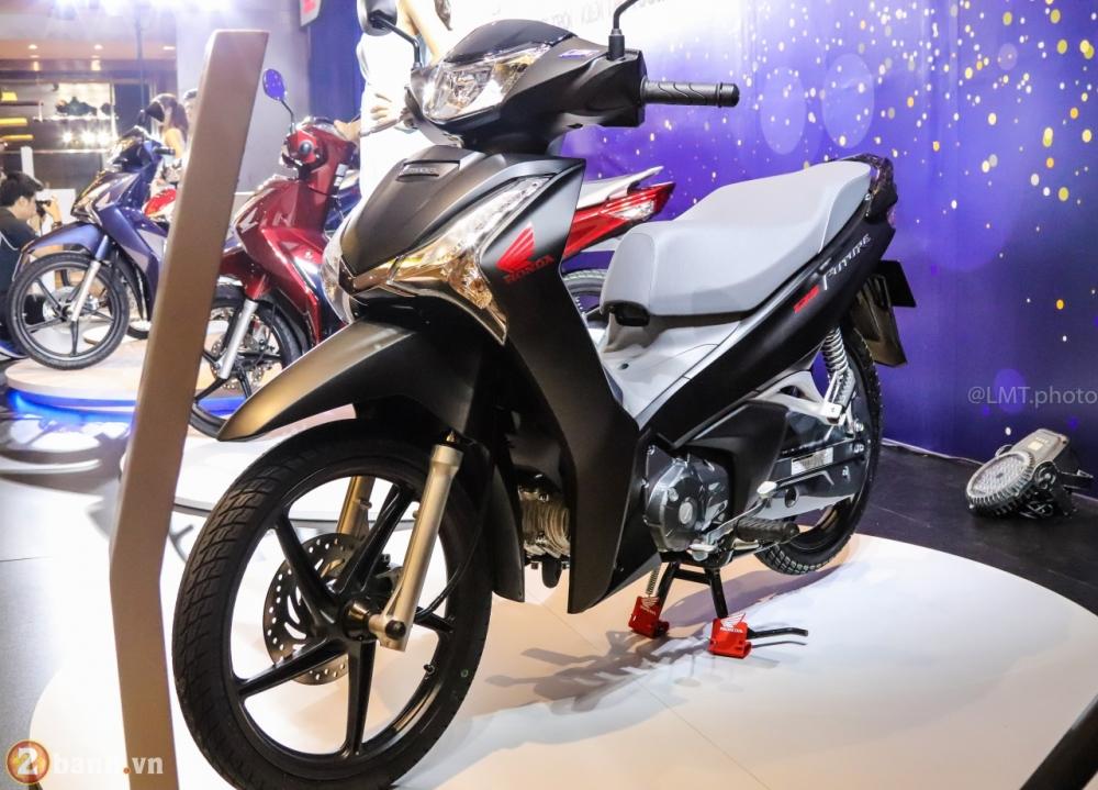 Chi tiet Honda Future 125 2018 the he moi vua duoc ra mat - 35