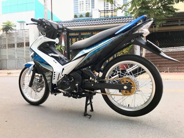 Exciter 135 2006 duoc do lai co may 62zz sieu manh me - 5
