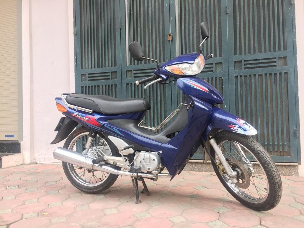 FUTURE Thai Nguyen ban Bien 29R doi 2002 - 3