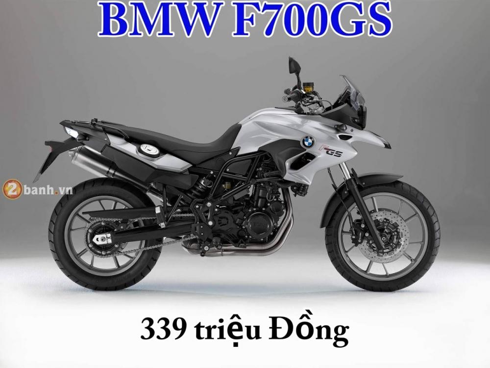 BMW Viet Nam cap nhat bang gia va san pham moi vo cung hap dan - 7
