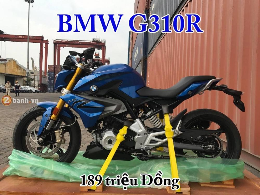 BMW Viet Nam cap nhat bang gia va san pham moi vo cung hap dan - 9