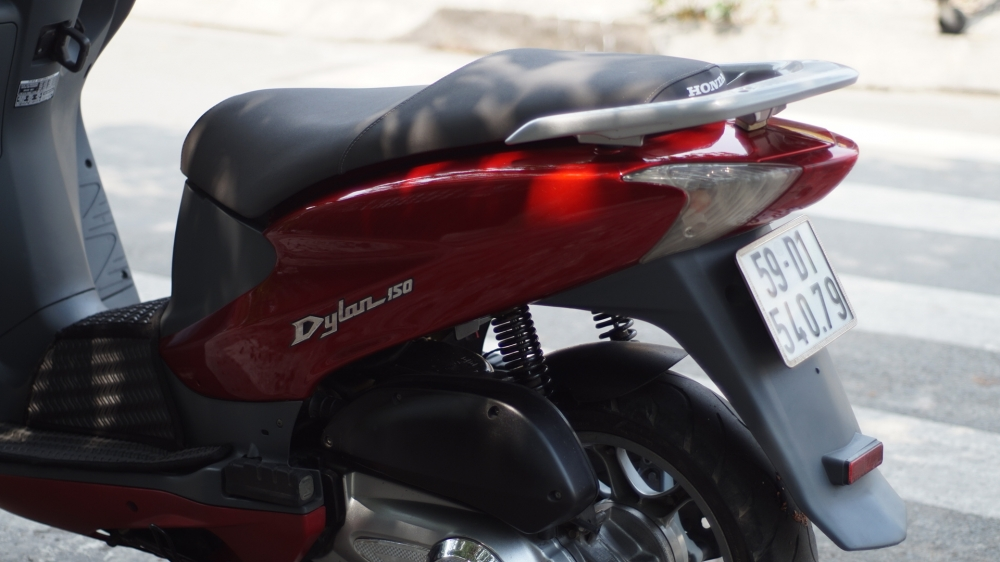 Honda Dylan 150cc xe dep BSTP - 5