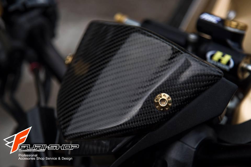 Kawasaki Z1000 ban do chat nhu nuoc cat den tu Thai - 3