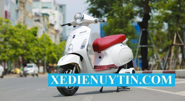 Kinh nghiem chon mua xe dap dien chinh hang 2018 - 2