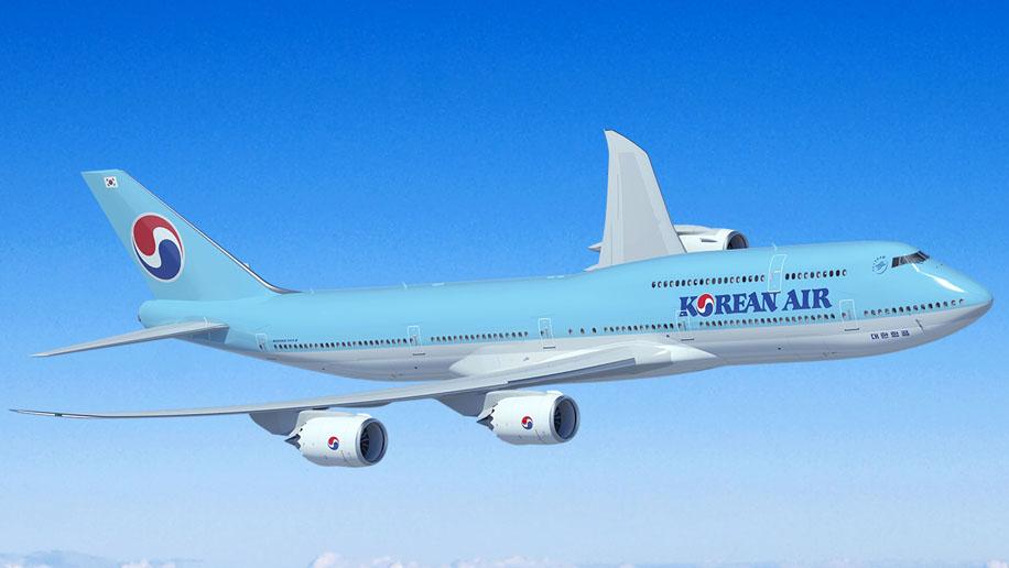 Kinh nghiem nen biet khi du lich cung hang Korean Airlines - 2