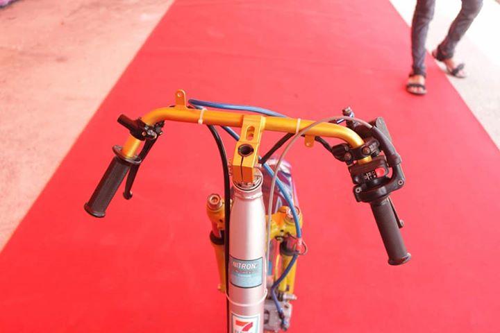 LUVIAS 2011 74mm 4Val Den Jiso A SANG 87 - 2