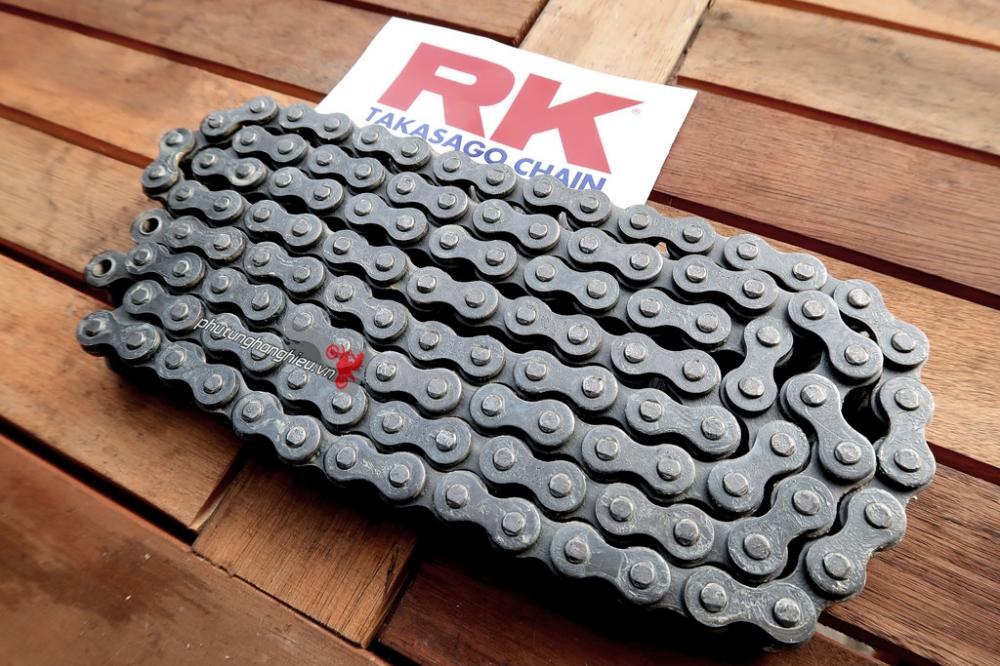 NSD RK chinh hang cho Exciter 150 Winner va Raider xang co - 2