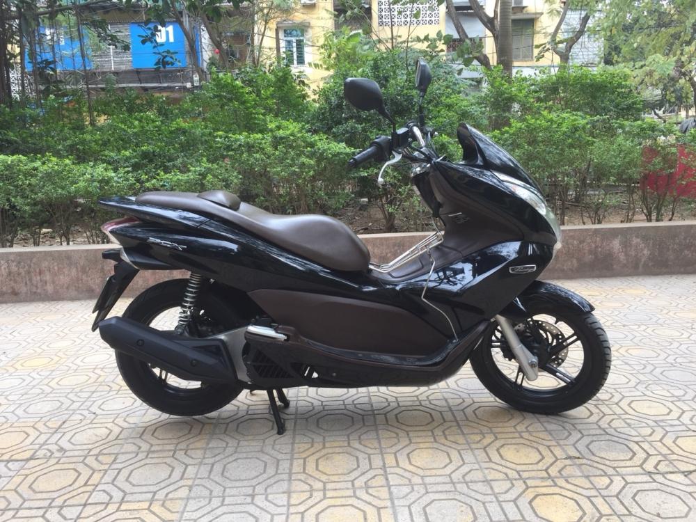 Rao ban Honda Pcx 125 fi nhap khau Thai 2011 nguyen ban chinh chu su dung - 2