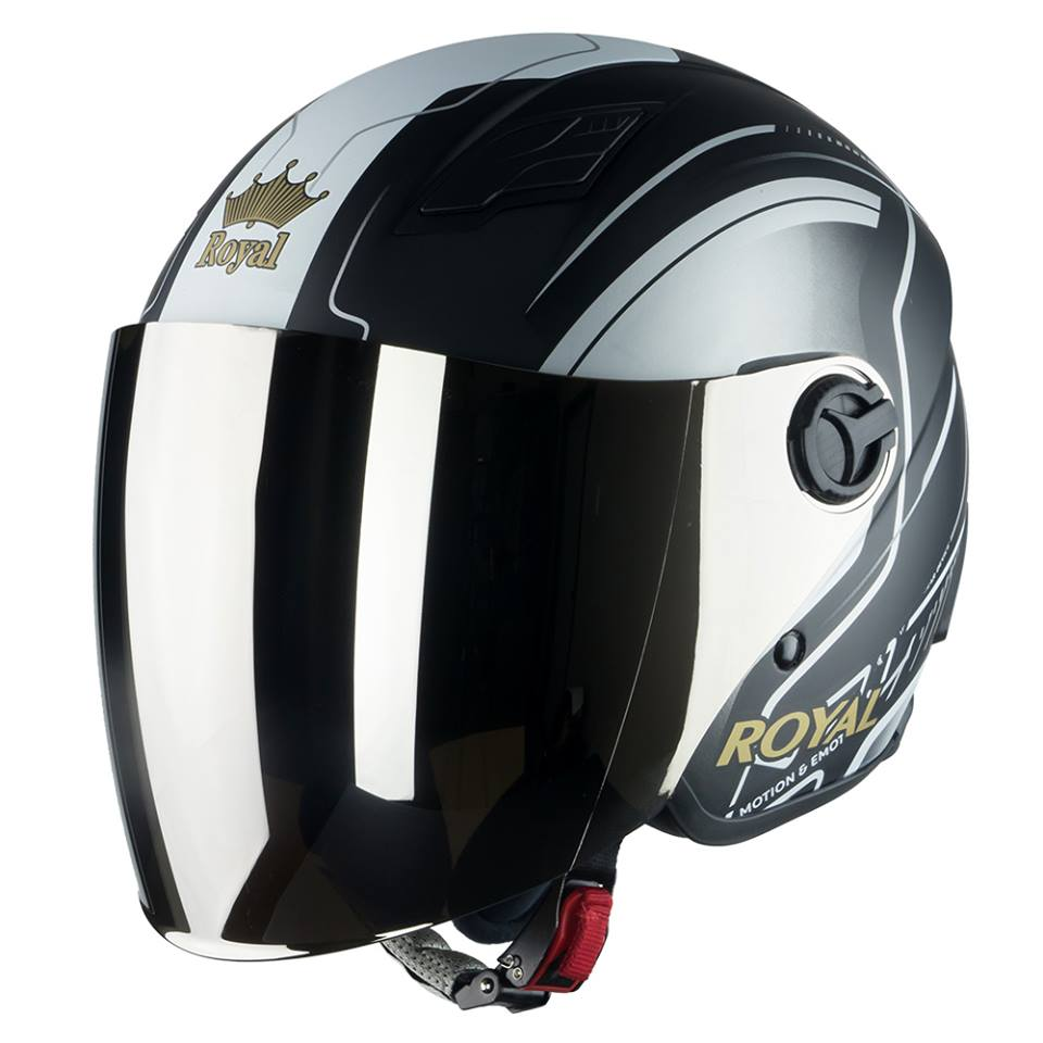 Royal Helmet Ha Noi Non 34 M134 Gia yeu thuong 420K - 3