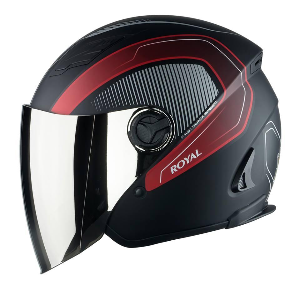 Royal Helmet Ha Noi Non 34 M134 Gia yeu thuong 420K - 4
