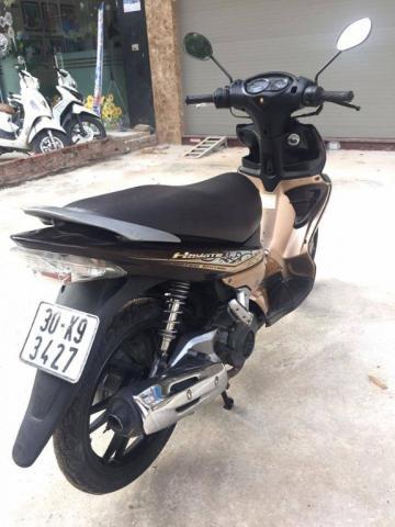 Suzuki Hayate nau dong chinh chu bien Ha Noi - 5