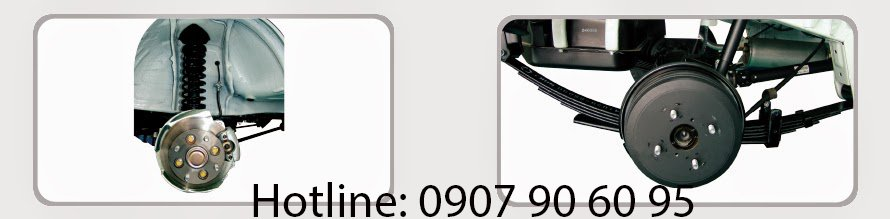 Suzuki Super Carry Truck Thung Lung - 7