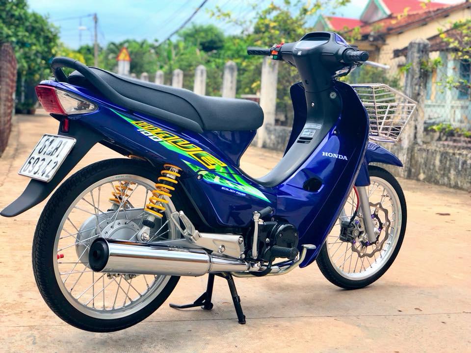 Wave 100 do so huu nhieu do choi hang nang - 7