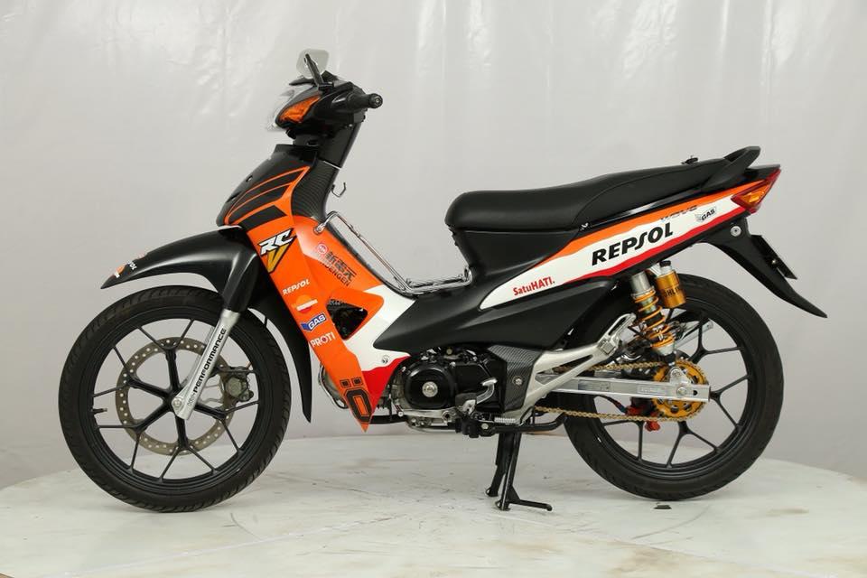 Wave Repsol do full option hang hieu - 9