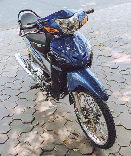 Wave S 100 do lot xac voi khoi do choi chat - 3