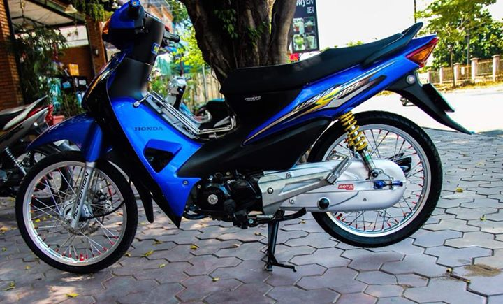 Wave S 100 do lot xac voi khoi do choi chat - 7