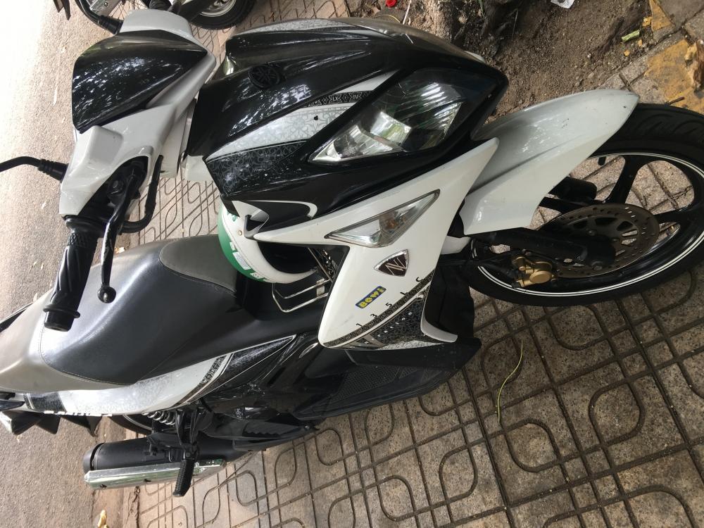 Xe May Yamaha Novol 4 doi cuoi - 6