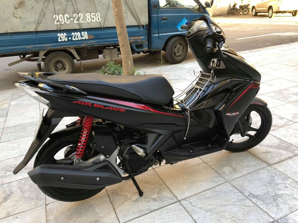 Air blade 125 Black den san 29V 11391 khoa bam cao cap 35 trieu cho nguoi can dung - 3