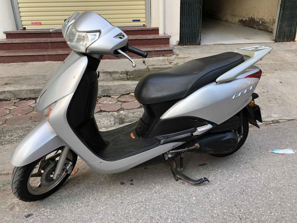 Ban Honda SCR 110 Fi 2011 btp 30M 9951 so mau Bac rat moi nguyen ban 195 trieu chinh chu tai gia di - 4