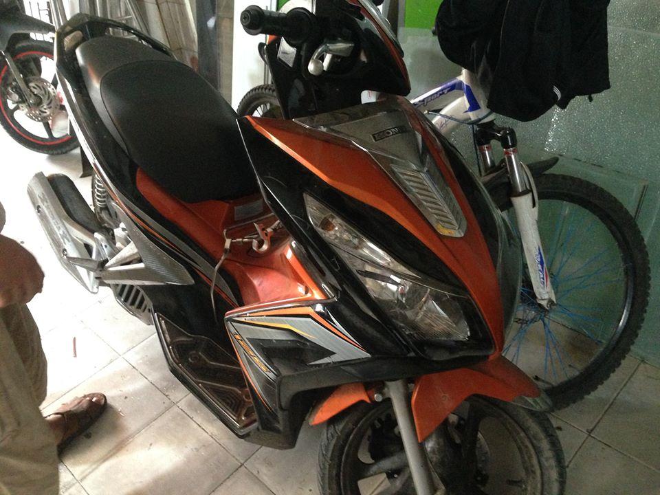 Air Blade chinh chu - 2