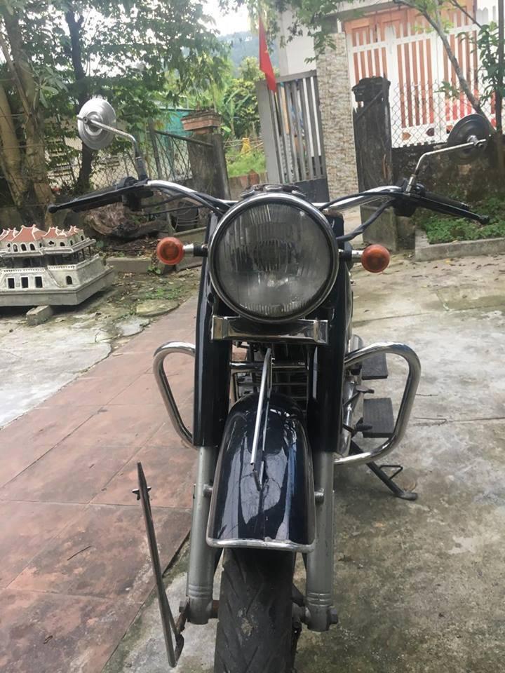 Ban xe moto TELOO 120cc xe dep dang cap co mien trung - 2