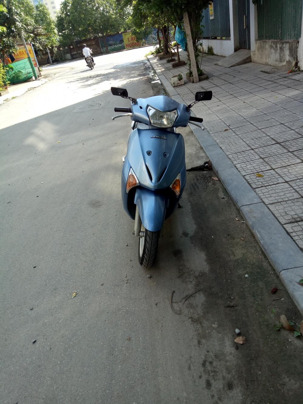 Ban xe SCR 2007 chinh chu mot doi nu su dung con zin - 2