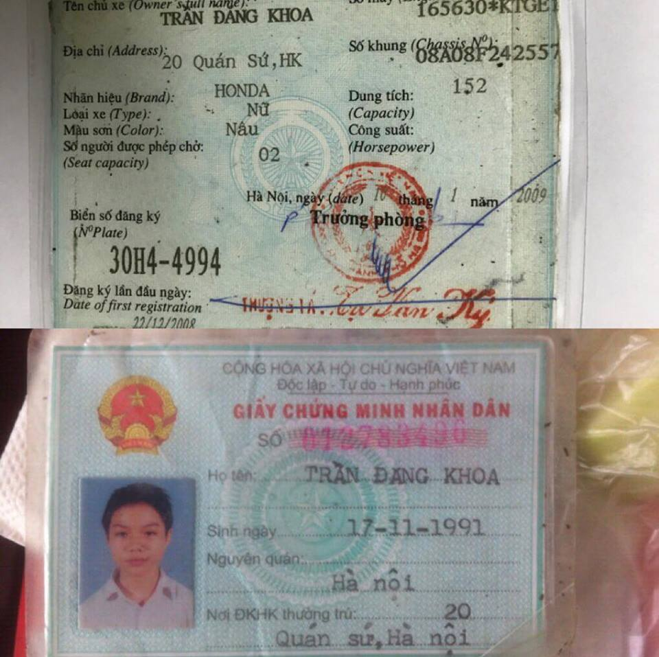 Chinh chu ban honda SH 150i Cafe 30H4 4994 may nguyen thuy 85tr