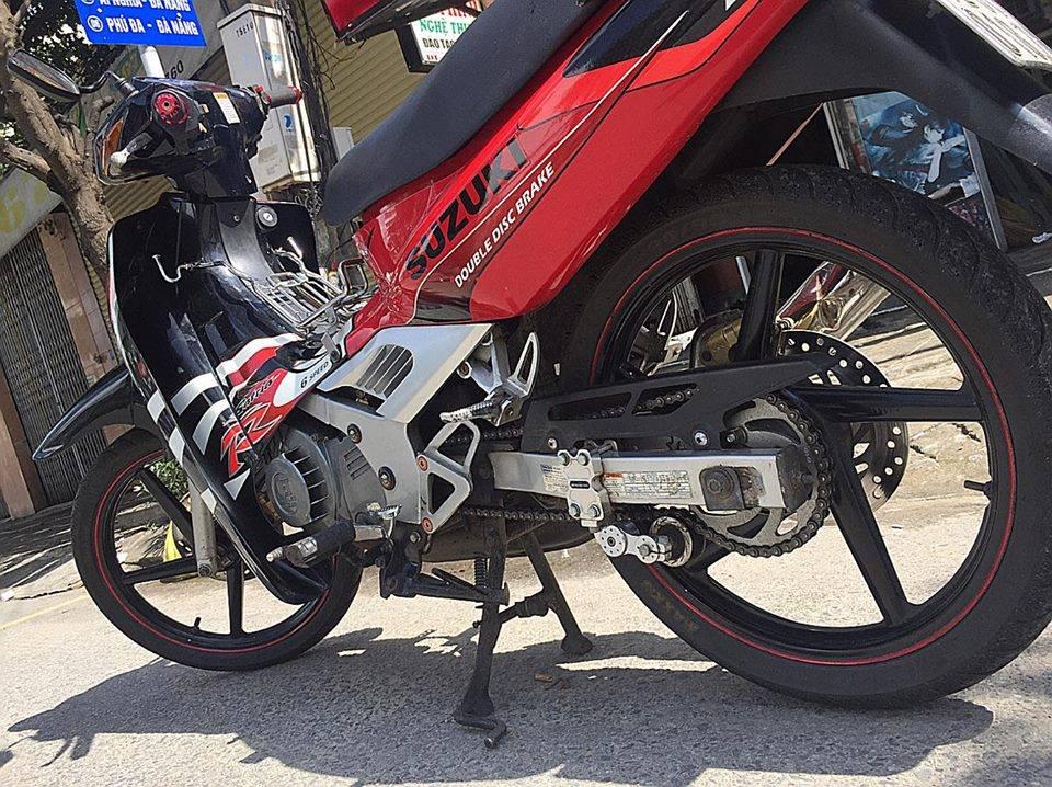 Ban xe Su Sport 2000 - 2
