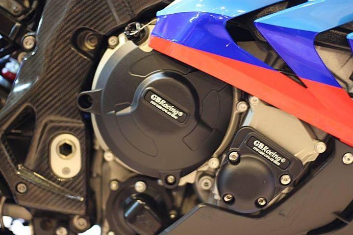 BMW S1000RR make up hoan thien voi option chi tiet - 14