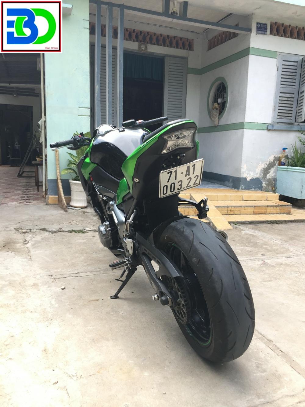 Can ban Kawasaki z900 doi 2015 - 6