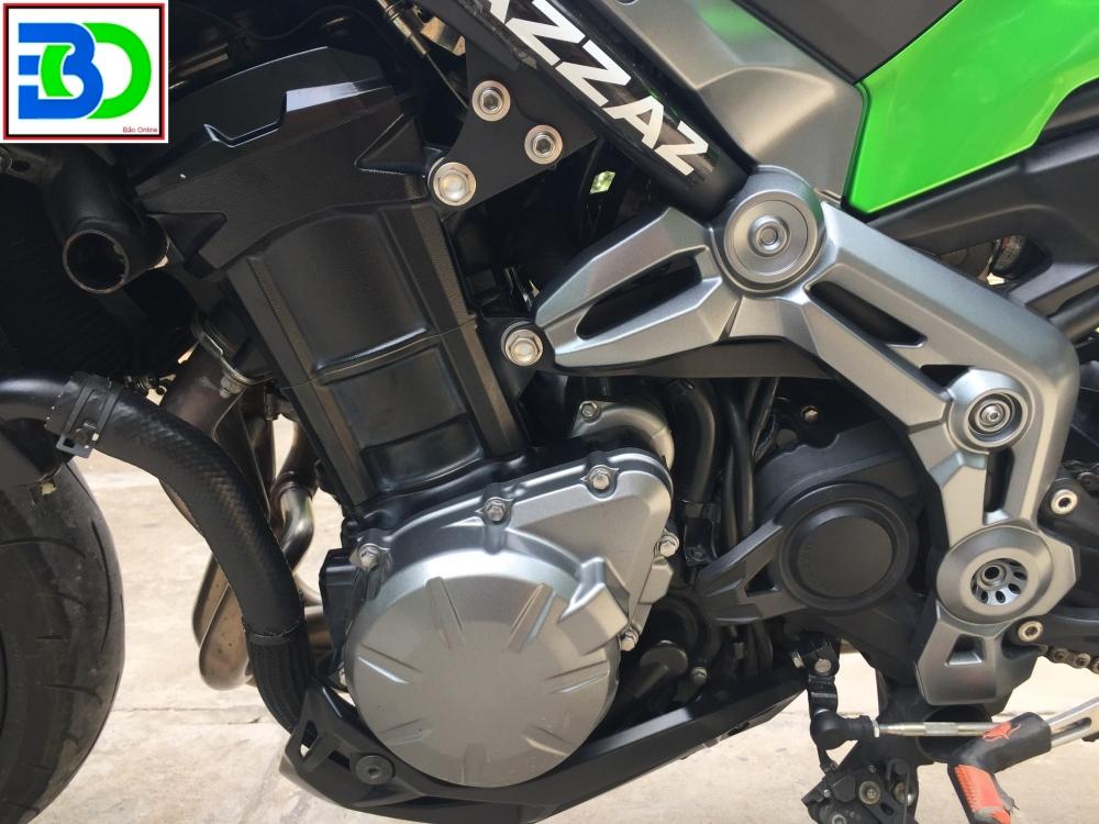 Can ban Kawasaki z900 doi 2015 - 5