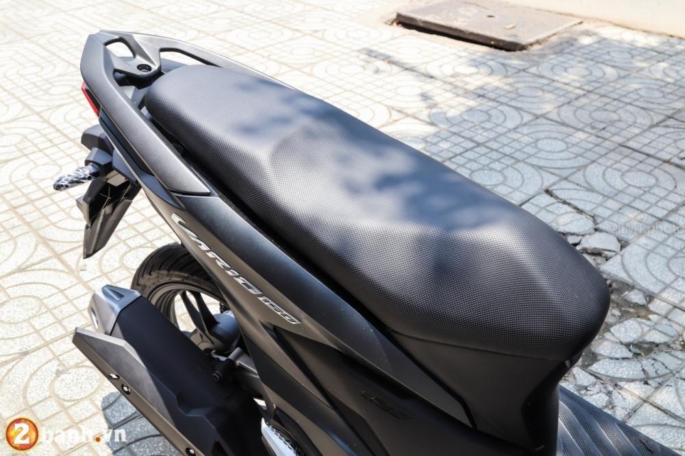 Can canh chi tiet Honda Vario 150 2018 gia duoi 70 trieu VND - 18