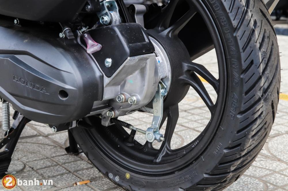 Can canh chi tiet Honda Vario 150 2018 gia duoi 70 trieu VND - 36