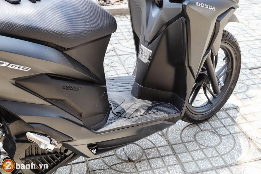 Can canh chi tiet Honda Vario 150 2018 gia duoi 70 trieu VND - 39