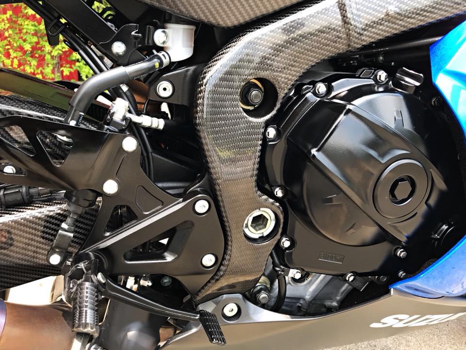 Chiem nguong dung nhan bong bay tu Superbike Suzuki GSXR1000 - 7