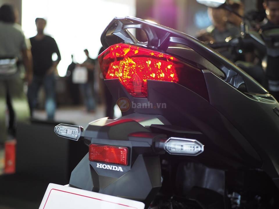 Honda Click 150 2018 se ve Viet Nam voi gia gan 80 trieu dong - 6