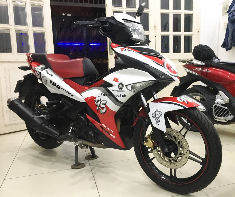 KET TIEN CAN BAN EX 150 bstp Xe Dep May Manh Chinh Chu